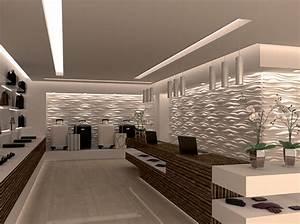 3d Wandpaneele Schlafzimmer : 3d wandpaneele wandverkleidung deckenplatten ~ Michelbontemps.com Haus und Dekorationen