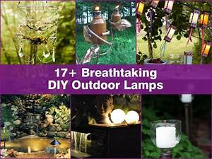 Diy Outdoor Lamps1 600x450jpg