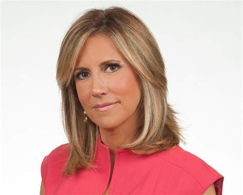 Alisyn Camerota Joins Cnn As Anchor