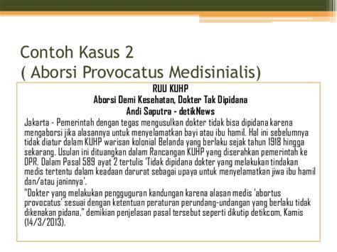 Cara Melakukan Aborsi Jakarta Islam Dan Kesehatan