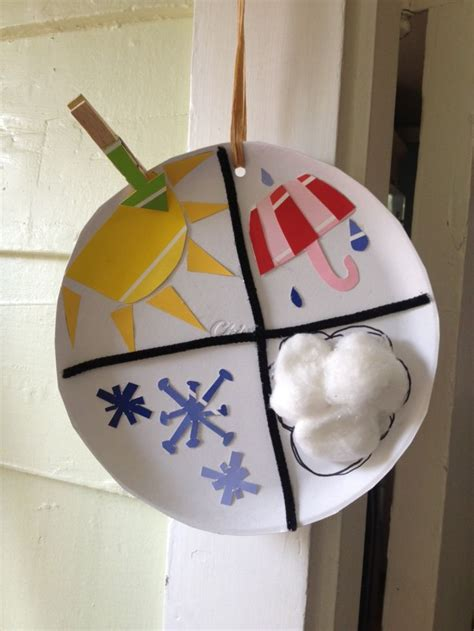 25 best ideas about weather crafts on weather 324 | 3bec02f3ffe464bc4e9f6981f9c0b6f6