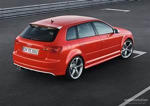 Audi Rs3 Sportback - 2010  2011  2012