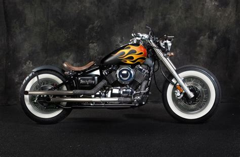 cool bikes  star images  pinterest yamaha