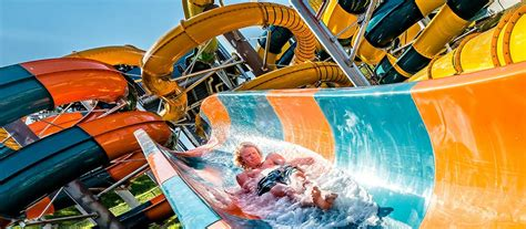 foto de The Big Banana Fun Park Coffs Harbour NSW Swimplex