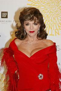 17+ best images about Joan Collins on Pinterest | David ...