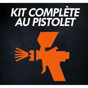 Peinture Complete Voiture : kit peinture compl te pour voiture ~ Maxctalentgroup.com Avis de Voitures
