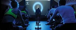 ICG Digital Experience | Life Fitness