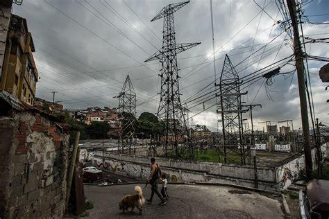 venezuelas power grid disabled  cyber attack green