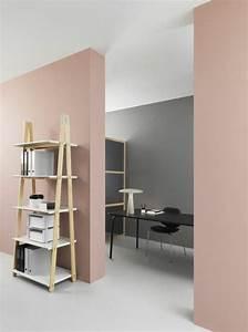 les 25 meilleures idees de la categorie peinture beige With sol gris clair quelle couleur pour les murs 0 nos astuces en photos pour peindre une piace en deux