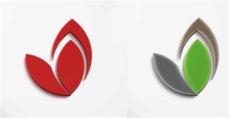 3d Logo Text Mockup Smart Object Psd 50 220 Cretsiz Logo Mockup