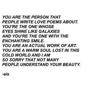 Aesthetic Tumblr Sad Love Quotes