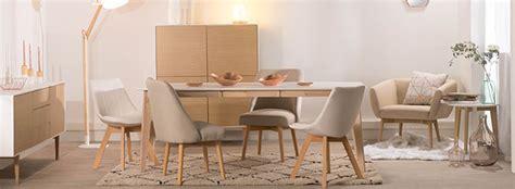 table de cuisine ronde avec rallonge table extensible et à rallonge design miliboo