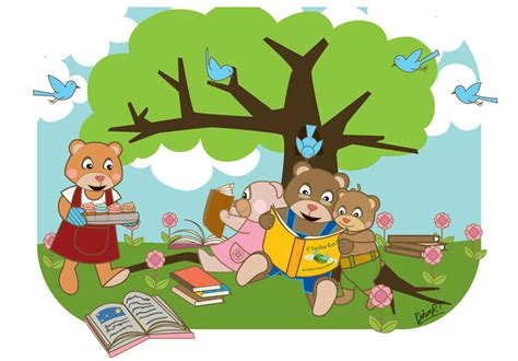 family reading together clipart a family reading together by scarletcord on deviantart