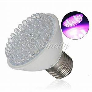 Led Grow Set : led grow bulb ebay ~ Buech-reservation.com Haus und Dekorationen