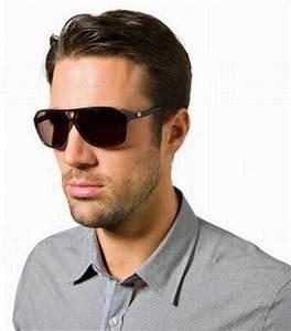 Lunette De Soleil Pour Homme : lunette soleil ray ban pas cher lunettes soleil calvin ~ Voncanada.com Idées de Décoration