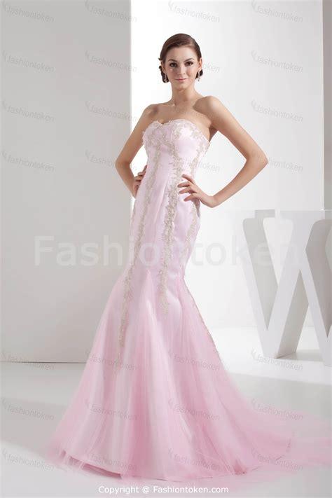 pink lace wedding dress pink lace bridesmaid dress review fashion gossip 6585