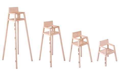 chaise haute qui s accroche à la table très haute chaise haute mademoiselle déco déco