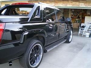 Lexani88 2005 Cadillac Escalade Ext Specs  Photos