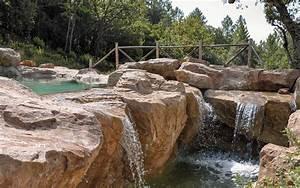 Piscine Avec Cascade : piscines paysag es d 39 exception bassins cascades ~ Premium-room.com Idées de Décoration