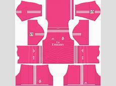 fts 15 kits y logos real madrid