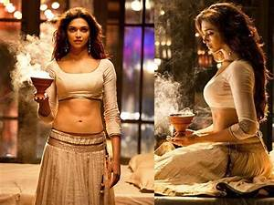 16 Deepika Padukone's Lehengas From The Movies That Stole ...