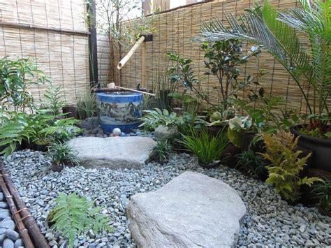 My First Japanese Garden
