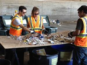 City of Phoenix is talking trash with garbage analysis ...