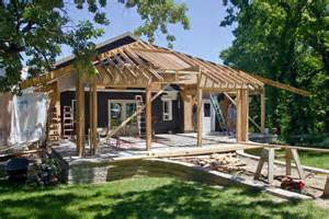 Building A Control Deck by Covered Porches 5 Reasons To Consider This Forgotten Gem