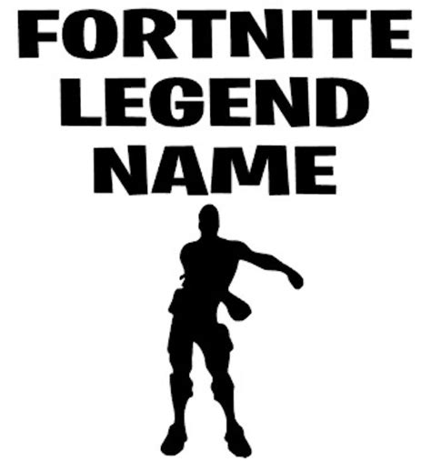Fortnight Clipart