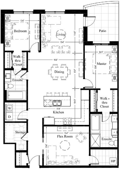2 bedroom condo floor plans suite 405 1 588 sq ft 2 bedroom new luxury condo floor plan