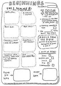 Sunday School Activity Worksheets