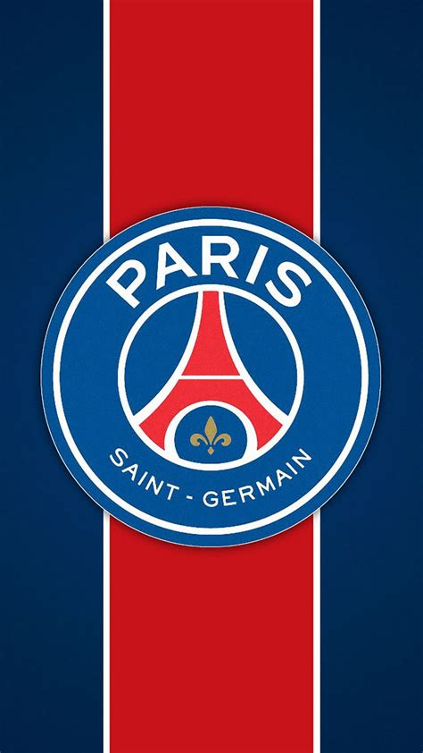 Paris Saint-Germain HD Wallpaper For iPhone   2021 ...