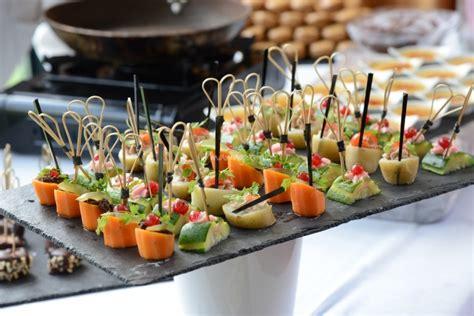 8 Conseils Pour Organiser Un Buffet De Mariage