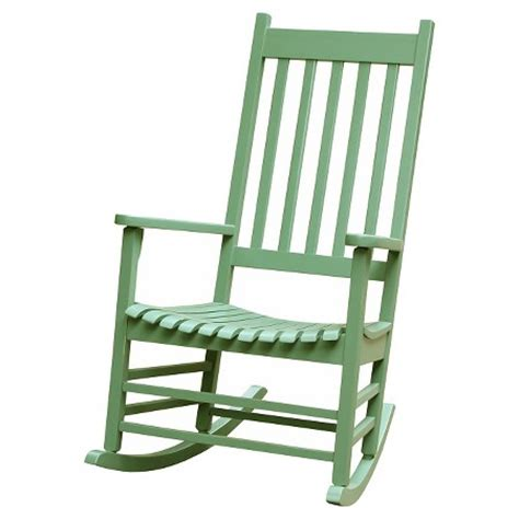 international concept patio rocking chair target
