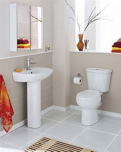wholesale domestic bathroom blog small bathroom suite ideas With big or small tiles for small bathroom