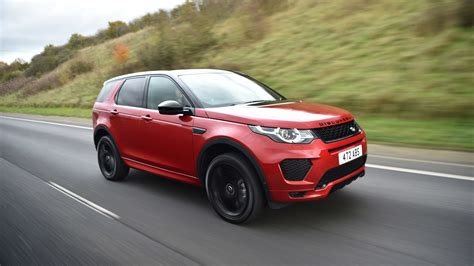 Land Rover Discovery Sport 4k Wallpapers by Land Rover Discovery Sport Hse Si4 Dynamic Front 2017