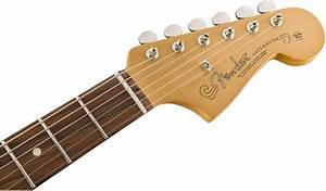 Fender Classic Player Jazzmaster U00ae Special  Pau Ferro