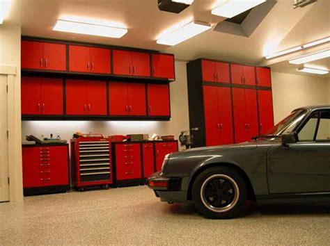 Choosing The Right Type Of Garage Lighting  Elliott Spour
