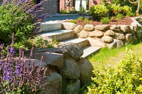 Garten Ebenen Gestalten by Familiengarten 252 Ber Zwei Ebenen