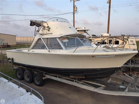 Used Boats Tx by Bertram New And Used Boats For Sale In Tx
