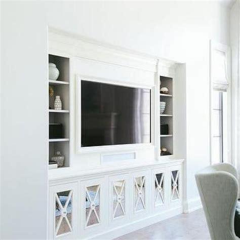 modern ideas cabinet  drawing room hidden tv wall