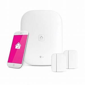 Smart Home Telekom : telekom magenta smart home starter paket bei ~ Lizthompson.info Haus und Dekorationen