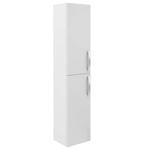 white 2 door storage cabinet brooklyn wall hung 2 door tall storage cabinet victorian
