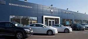 Garage Peugeot Massy : bernier chateaudun garage et concessionnaire peugeot chateaudun ~ Gottalentnigeria.com Avis de Voitures