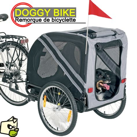 produit nettoyage siege voiture remorque pour vélo pour transporter un grand chien