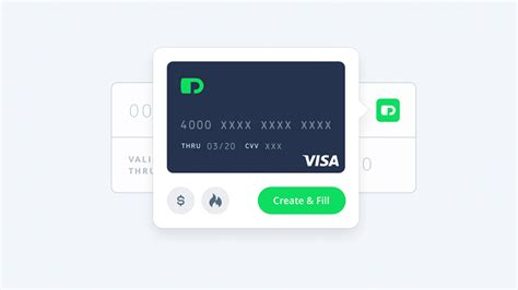 3) for the legitimate purposes of operating our business, advancing innovation and providing a seamless customer experience; Privacy - Disposable Credit Card Extension | Netted