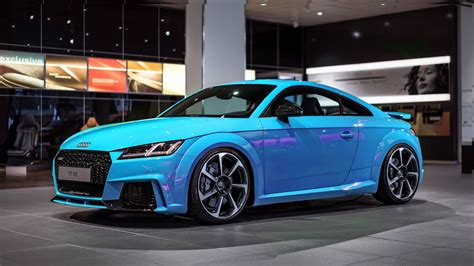 pick  color   tt rs