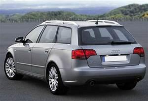 Audi A4 2008 : 2008 audi a4 avant 3 2 fsi quattro specifications and ~ Dallasstarsshop.com Idées de Décoration