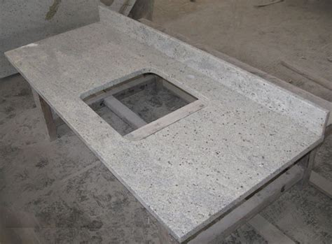 kashmir white granite kitchen countertop bathroom vanity