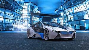 Bmw Vision Supercar HD Desktop Wallpaper Instagram Photo